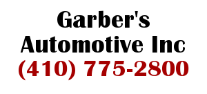 Garber's Automotive Inc